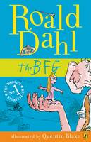 Jacket image for The BFG