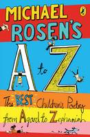 Jacket image for Michael Rosen's A-Z