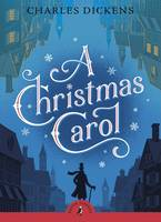 Jacket image for A Christmas Carol