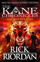 Jacket image for The Red Pyramid