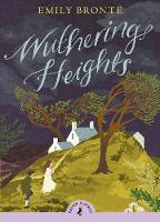 Jacket image for Wuthering Heights (Puffin Classics Relaunch)