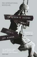 Jacket image for Thirteen Reasons Why