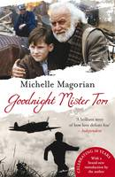 Jacket image for Goodnight Mister Tom