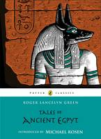 Jacket image for Tales of Ancient Egypt
