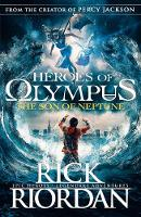 Jacket image for The Son of Neptune