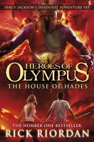 The House of Hades jacket image