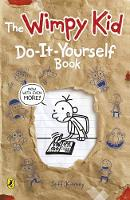 Jacket image for Diary of a Wimpy Kid - Do-it-yourself Book