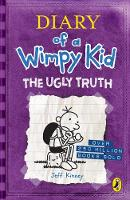 Jacket image for Diary of a Wimpy Kid - The Ugly Truth