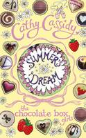 Jacket image for Chocolate Box Girls: Summer's Dream
