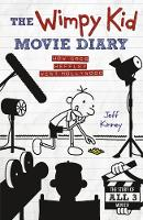 Jacket image for The Wimpy Kid Movie Diary