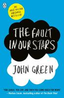 Jacket image for The Fault in Our Stars