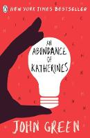 Jacket image for An Abundance of Katherines
