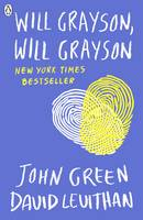 Jacket image for Will Grayson, Will Grayson