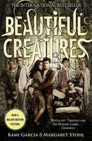 Jacket image for Beautiful Creatures