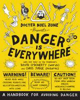 danger is Everywhere jacket