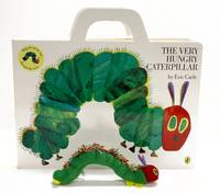 Jacket image for The Very Hungry Caterpillar Giant Board Book