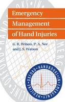 Jacket image for Emergency Management of Hand Injuries