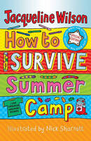 Jacket image for How to Survive Summer Camp