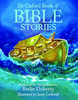 Jacket image for The Oxford Book of Bible Stories