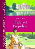 Jacket image for Pride and Prejudice