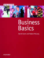 Jacket image for Business Basics: Student's Book