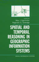 Jacket image for Spatial and Temporal Reasoning in Geographic Information Systems