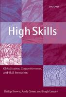 Jacket image for High Skills