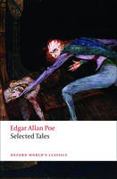 Jacket image for Selected Tales
