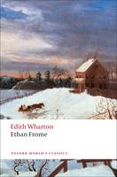 Jacket image for Ethan Frome