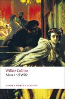 Jacket image for Man and Wife
