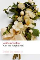 Jacket image for Can You Forgive Her?