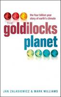 Jacket image for The Goldilocks Planet
