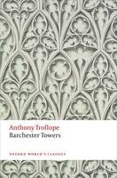 Jacket image for Barchester Towers