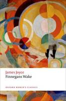 Jacket image for Finnegans Wake