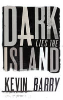 Jacket image for Dark Lies the Island