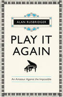 Play It Again jacket