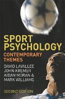 Jacket image for Sport Psychology