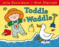 Jacket image for Toddle Waddle