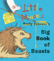 Little Mouse's Big Book Of Beasts jacket image