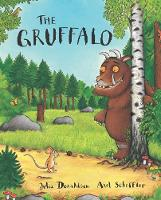 Jacket image for The Gruffalo
