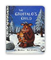 Jacket image for The Gruffalo's Child