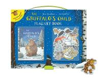 Jacket image for The Gruffalo's Child Magnet Book