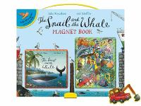 Jacket image for The Snail and the Whale Magnet Book