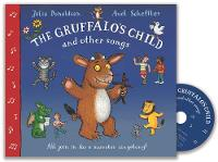 Jacket image for The Gruffalo's Child and Other Songs
