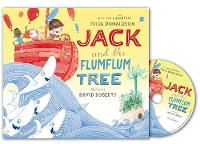 Jacket image for Jack and the Flumflum Tree