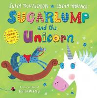 Sugarlump and the Unicorn jacket image
