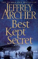 Jacket image for Best Kept Secret