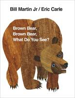 Jacket image for Brown Bear, Brown Bear, What Do You See?