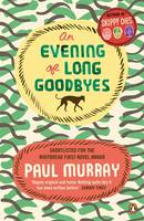 Jacket image for An Evening of Long Goodbyes
