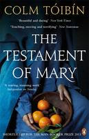 Jacket image for The Testament of Mary